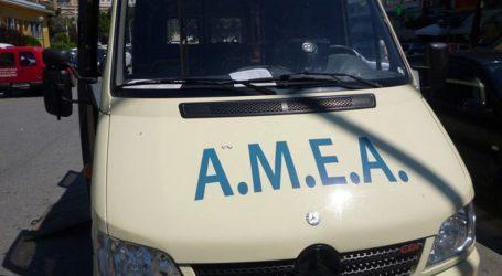 Ηλεκτρικό μίνι λεωφορείο για μεταφορά ΑμεΑ αποκτά ο δήμος Χανίων