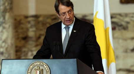 Αναστασιάδης: Είμαι έτοιμος για συνεργασία με όλους