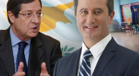 Τρία έγγραφα για το Κυπριακό απέστειλε ο Αναστασιάδης στον Μαλά