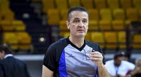 Basket League | Δεν πάει ΣΕΦ ο Αναστόπουλος