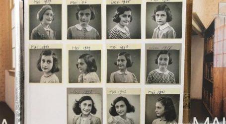 Το «αυθεντικό» Ημερολόγιο της Άννας Φρανκ