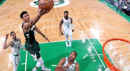 NBA: Στους τελικούς της Ανατολής οι Μπακς του Αντετοκούνμπο (vids)