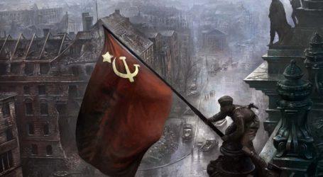 9 Μάη 1945: 74 χρόνια από την Αντιφασιστική Νίκη των Λαών