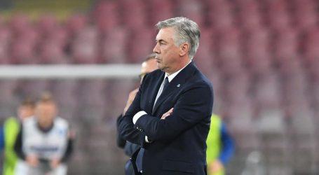 Αντσελότι: Έχω εξαιρετική σχέση με τους παίκτες μου