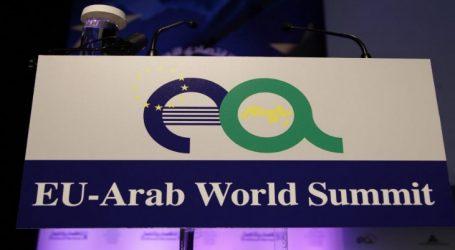 Διάσκεψη Κορυφής ΕΕ – Αραβικού Συνδέσμου: Στόχος η ενίσχυση των ευρω-αραβικών σχέσεων