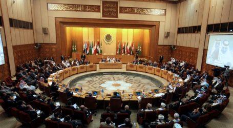 Έκτακτη σύνοδος του Αραβικού Συνδέσμου λόγω Ιερουσαλήμ