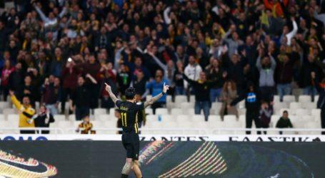 Φιέστα τίτλου | 3-0 η ΑΕΚ τον Παναθηναϊκό