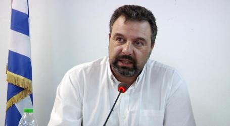 Αραχωβίτης: Επίλυση των προβλημάτων μέσω του διαλόγου