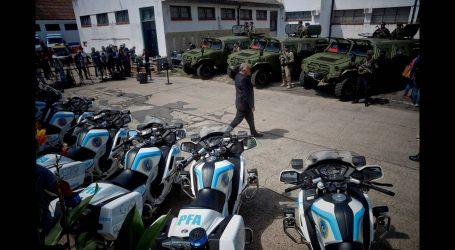 Αργεντινή: Επί ποδός 22.000 αστυνομικοί για την ασφάλεια της Συνόδου G20