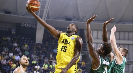 Basketball Champions League: Εκτός έδρας αποστολές για Άρη- ΑΕΚ