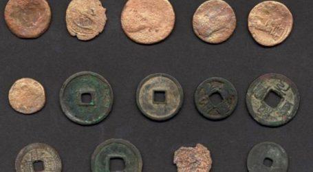 Κατασχέθηκε πλήθος αρχαίων νομισμάτων που είχε στην κατοχή του 42χρονος Τούρκος