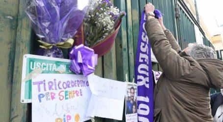 Τσεφερίν: Συγκλονισμένη η UEFA με τον θάνατο Αστόρι