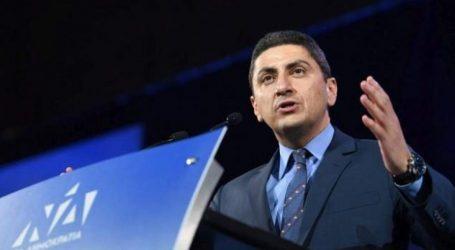 Αυγενάκης: Ούτε ένα μέλος του ΣΥΡΙΖΑ θα εκλεγεί περιφερειάρχης
