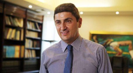 Αυγενάκης: Η συνάντηση των Big-4 αφορά στο παρόν και στο μέλλον του ελληνικού ποδοσφαίρου