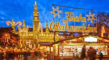 """Στην Αυστρία περνούν την """"Άγια Νύχτα"""" σε οικογενειακό κύκλο"""