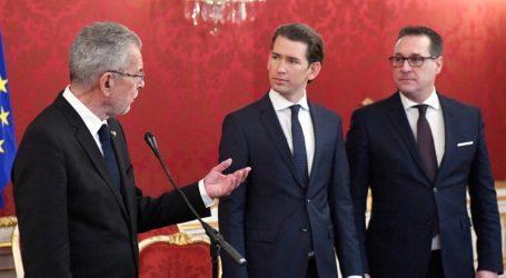 Αυστρία: Το νωρίτερο στα μέσα Σεπτεμβρίου θα διεξαχθούν οι εκλογές