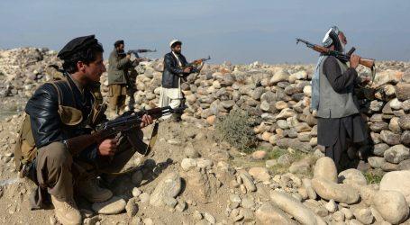 Αφγανιστάν: Τουλάχιστον 18 αστυνομικοί σκοτώθηκαν σε ενέδρα των Ταλιμπάν