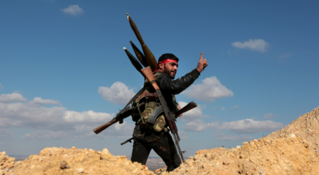 YPG: Προανήγγειλε ανταρτοπόλεμο εναντίον των Τούρκων