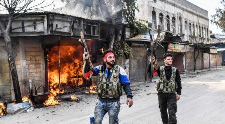 """""""Ανησυχίες"""" Βερολίνου για τις τουρκικές ενέργειες στη βόρεια Συρία"""