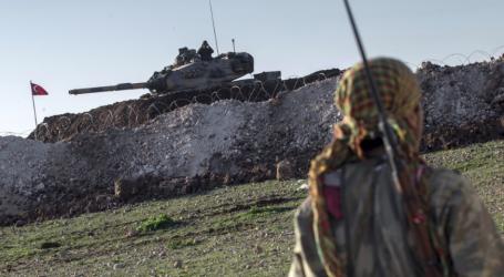 """Αφρίν: Οι Κούρδοι κηρύσσουν """"γενική επιστράτευση"""""""