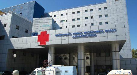 Ερευνητική ομάδα του Πανεπιστημίου Θεσσαλίας κατασκεύασε και χάρισε τρισδιάστατες μάσκες στο νοσοκομείο του Βόλου