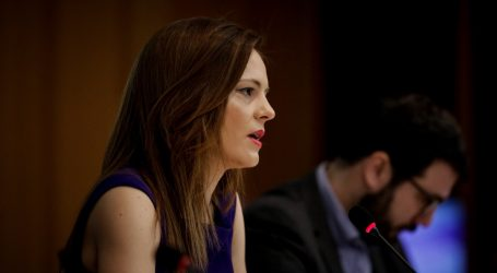Αχτσιόγλου: Η ΝΔ απέρριψε χωρίς επιχειρήματα τη στρατηγική μείωσης των πλεονασμάτων