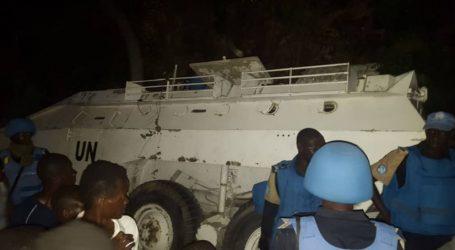 Αϊτή: 4 νεκροί από σύγκρουση λεωφορείου με τεθωρακισμένο του ΟΗΕ