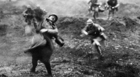 100 χρόνια από το τέλος του Α' Παγκοσμίου Πολέμου: Οι αριθμοί