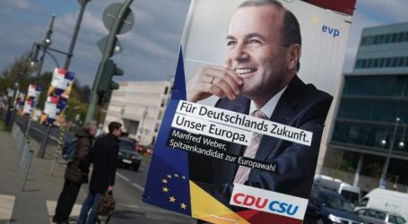 Το ΕΛΚ προηγείται των Σοσιαλδημοκρατών με διαφορά 35 εδρών