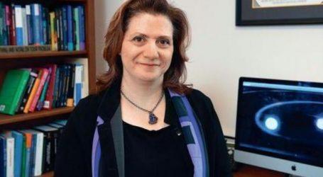 Στην αστροφυσικό Βίκυ Καλογερά το Βραβείο «Χάινεμαν» 2018