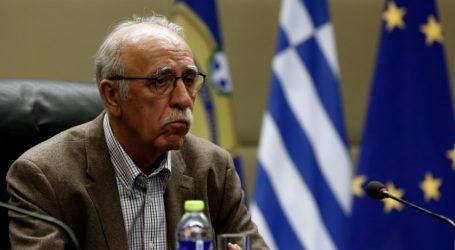 Βίτσας: Ο κ. Μητσοτάκης καταπιάνεται με το προσφυγικό με τον πιο λαϊκίστικο τρόπο