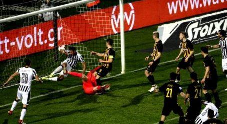 UEFA: Οφσάιντ το γκολ Βαρέλα στο ΠΑΟΚ- ΑΕΚ
