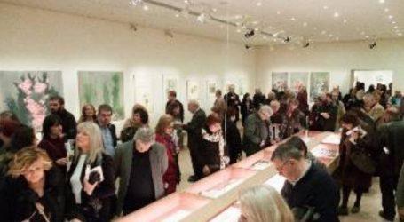 Βυζαντινό και Χριστιανικό Μουσείο: Ελεύθερη είσοδος στην έκθεση με έργα του Γ. Βαρλάμου