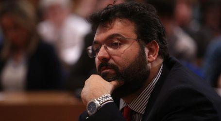 Σύσταση ομάδας εργασίας για την καταπολέμηση της βίας αποφάσισαν Τόσκας- Βασιλειάδης