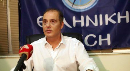 Ελληνική Λύση: Η ΝΔ υιοθέτησε τις θέσεις μας για την αστυνόμευση που χαρακτήριζε ακραίες