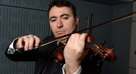 Ο Μαξίμ Βενγκέροφ με την Κρατική Ορχήστρα Αθηνών στο Ηρώδειο
