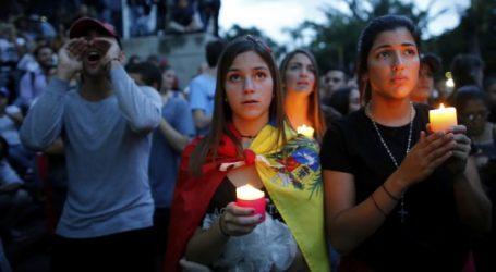 Βενεζουέλα | Πρόταση ΗΠΑ στον ΟΗΕ σχεδίου απόφασης που απαιτεί νέες προεδρικές εκλογές- Τουλάχιστον 40 νεκροί από τα επεισόδια