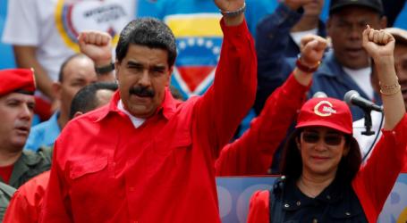 Έτοιμη να συνδράμει τη Βενεζουέλα η Κίνα