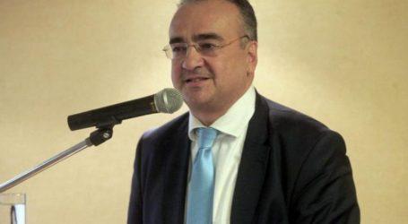 Βερβεσός: Ο κ. Κοντονής να απαντήσει γιατί διατηρεί σε ισχύ τη διάταξη που αποφυλάκισε τον Φλώρο