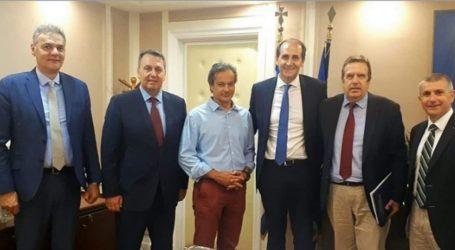 Βεσυρόπουλος: Έχει ξεκινήσει η πορεία εκλογίκευσης του φορολογικού συστήματος