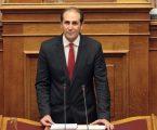 Βεσυρόπουλος: Το ΣΔΟΕ και το ΣΕΠΕ όχι μόνο δεν καταργούνται αλλά ενισχύονται και αποκομματικοποιούνται