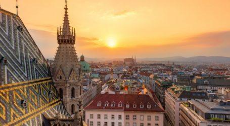 Καλύτερη πόλη για να ζει κάποιος η Βιέννη για δεύτερη διαδοχική χρονιά