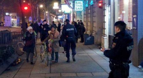 Συναγερμός στην Βιέννη: Επίθεση με μαχαίρι- Τρεις τραυματίες