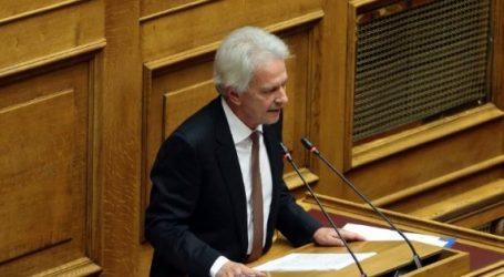Βιλιάρδος: Κανένα πολιτικό όραμα ή οικονομικό σχεδιασμό δεν έχει ο νέος προϋπολογισμός