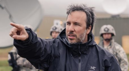 Η Ένωση Κριτικών του Χόλιγουντ ανακήρυξε τον Ντενί Βιλνέβ σκηνοθέτη της δεκαετίας