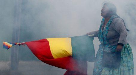 Βολιβία: Τουλάχιστον 3 νεκροί υποστηρικτές του Μοράλες σε επιχείρηση άρσης αποκλεισμένου διυλιστηρίου –