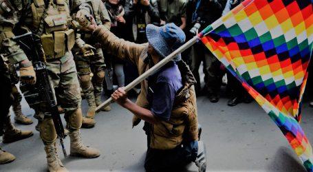 Βολιβία: Στους δρόμους αστυνομικοί και στρατός εν όψει νέων διαδηλώσεων
