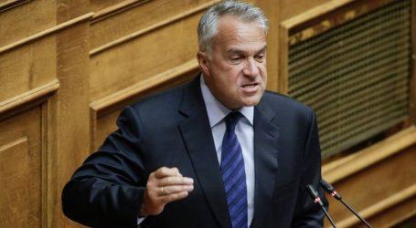 «Το Ισραήλ δεν θα συνεργαστεί με τον Βορίδη, λόγω τουαντισημιτικού του παρελθόντος»