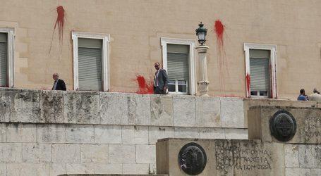 Ελεύθερος με εγγύηση κατηγορούμενος για την επίθεση στη Βουλή