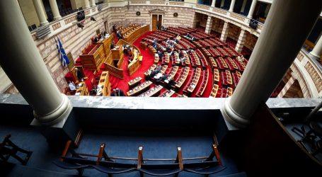 Στη Βουλή σήμερα το πρώτο νομοσχέδιο της κυβέρνησης Μητσοτάκη